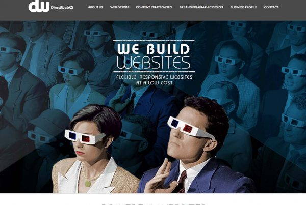 Park City Web Design